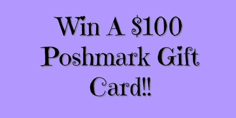 poshmark gift card