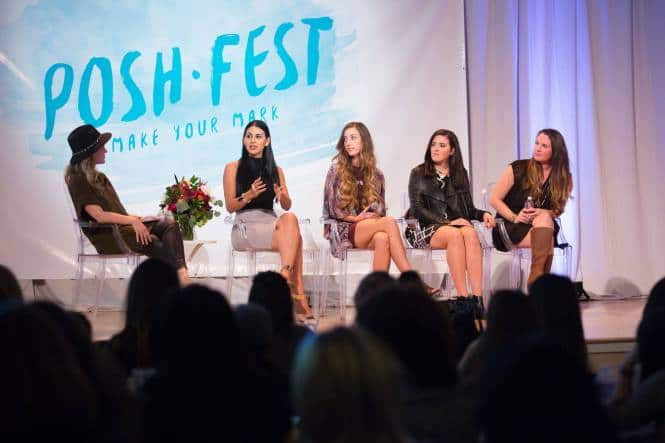 what is poshfest