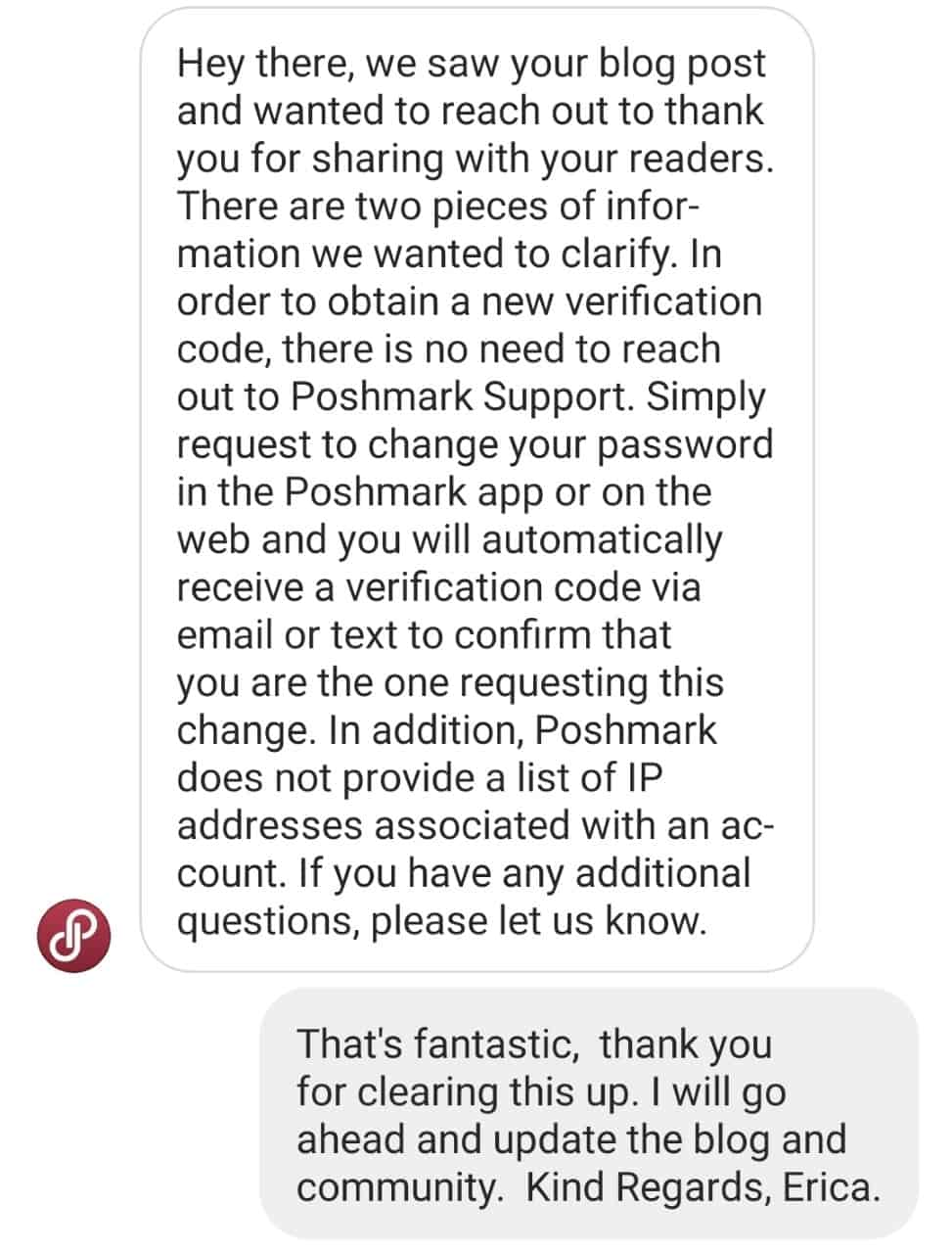 poshmark data breach