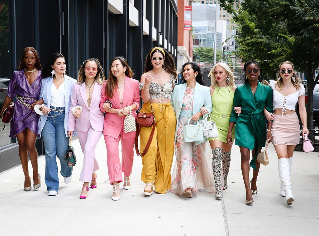 Top Spring 2020 Fashion Trends That Took Over The Runway Poshmark Sharer